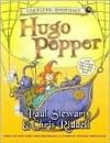 Far-Flung Adventures: Hugo Pepper (Far-Flung Adventures) - Paul Stewart, Chris Riddell