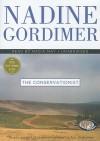 The Conservationist - Nadine Gordimer, Nadia May