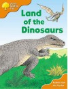 Land Of The Dinosaurs - Roderick Hunt, Alex Brychta