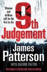 The 9th Judgement - James Patterson, Maxine Paetro