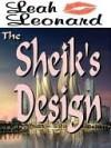 The Sheik's Design - Leah Leonard