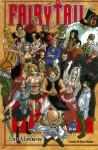 Fairy Tail 6 - Hiro Mashima