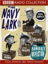 The Admirals Inspection: The Navy Lark, Volume 9 - Leslie Phillips, Stephen Murray, Ronnie Barker