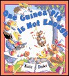 One Guinea Pig Is Not Enough - Kate Duke
