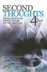 Second Thoughts: Seeing Conventional Wisdom Through the Sociological Eye - Janet M. Ruane, Karen A. Cerulo