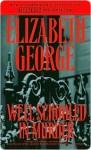 Well-Schooled in Murder (Inspector Lynley #3) - Elizabeth George