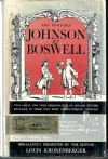 The Portable Johnson & Boswell - Samuel Johnson, James Boswell, Louis Kronenberger