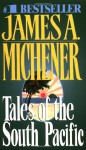 Tales of the South Pacific - James A. Michener