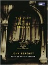 The City of Falling Angels (Audio) - John Berendt, Holter Graham