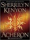 Acheron (Dark-Hunter, #12) - Holter Graham, Sherrilyn Kenyon