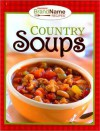 Country Soups (Favorite Brand Name Recipes Series) - Publications International Ltd.