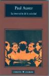 La invención de la soledad - Paul Auster, Mª Eugenia Ciocchini