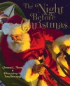 The Night Before Christmas - Tom Browning, Clement C. Moore