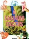 Saguaro Cactus - Jen Green