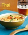 Thai Bible - Jacki Passmore