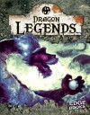Dragon Legends - Matt Doeden
