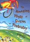 The Amazing Flight of Darius Frobisher - Bill Harley