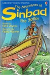 The Adventures Of Sinbad The Sailor - Anonymous, Paddy Mounter, Katie Daynes