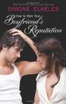 How to Ruin Your Boyfriend's Reputation - Simone Elkeles
