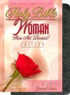 Holy Bible: Woman Thou Art Loosed!: New King James Version - Anonymous, T.D. Jakes