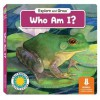 Who Am I? - Laura Gates Galvin