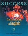 Communicating in English: Level 2 - Michael Walker