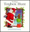 Teddy's Toybox Hunt - Keith Faulkner