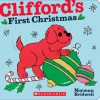 Clifford's First Christmas (Board Book) - Norman Bridwell