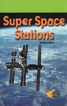 Super Space Stations - David West