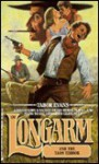Longarm and the Taos Terror - Tabor Evans