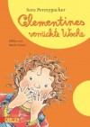 Clementine, Band 4: Clementines verrückte Woche (German Edition) - Sara Pennypacker, Marla Frazee, Gabriele Haefs