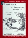 A Connecticut Yankee in King Arthur's Court - Mark Twain, Louis J. Budd, ed.