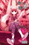 Spice & Wolf, Vol. 5 - Isuna Hasekura, Keito Koume, Juu Ayakura, Paul Starr