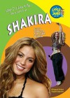 Shakira - Becky Thatcher, Eida De La Vega
