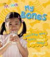 My Bones - Sally Hewitt