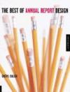 Best of Annual Report Design - Cheryl Dangel Cullen