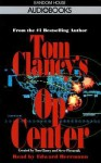 Op-Centre (Tom Clancy's Op-Center, #1) - Tom Clancy, Steve Pieczenik, Jeff Rovin