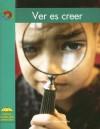 Ver Es Creer - Elena Martin