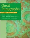 Great Paragraphs: An Introduction To Writing Paragraphs - Keith S. Folse, Elena Vestri Solomon, April Muchmore-Vokoun