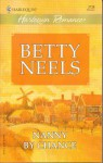 Nanny By Chance (The Best of Betty Neels) - Betty Neels