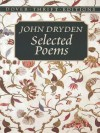 Selected Poems (Dover Thrift Editions) - John Dryden