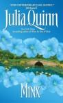 Minx (Splendid Trilogy, #3) - Julia Quinn