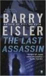 The Last Assassin - Barry Eisler