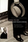 Along This Way: The Autobiography Of James Weldon Johnson - James Weldon Johnson, Sondra K. Wilson