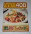400 Thai & Chinese Delicious Recipes for Healthy Eating - Jenni Fleetwood