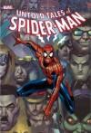 Untold Tales of Spider-Man Omnibus - Kurt Busiek, Paul Lee, Terese Nielsen, Alexi Taylor, Greg Loundon, G. L. Lawrence, Tom DeFalco, Roger Stern