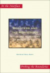 Monsters and the Monstrous: Myths and Metaphors of Enduring Evil - Niall Scott