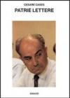Patrie lettere - Cesare Cases