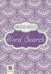 Prestige Puzzles Word Search (Purple) - Hinkler Books