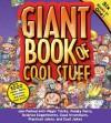 Giant Book of Cool Stuff - Glen Singleton, Books Hinkler